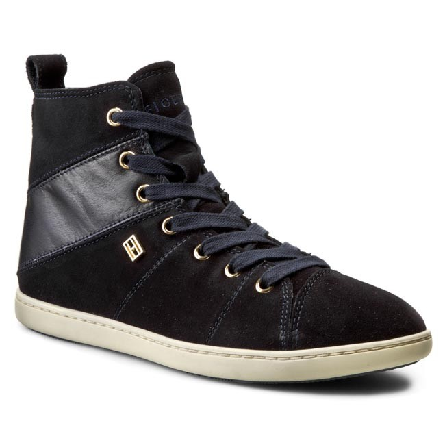 Sneakers TOMMY HILFIGER - Sofia 5C FW56819728  Midnight 403