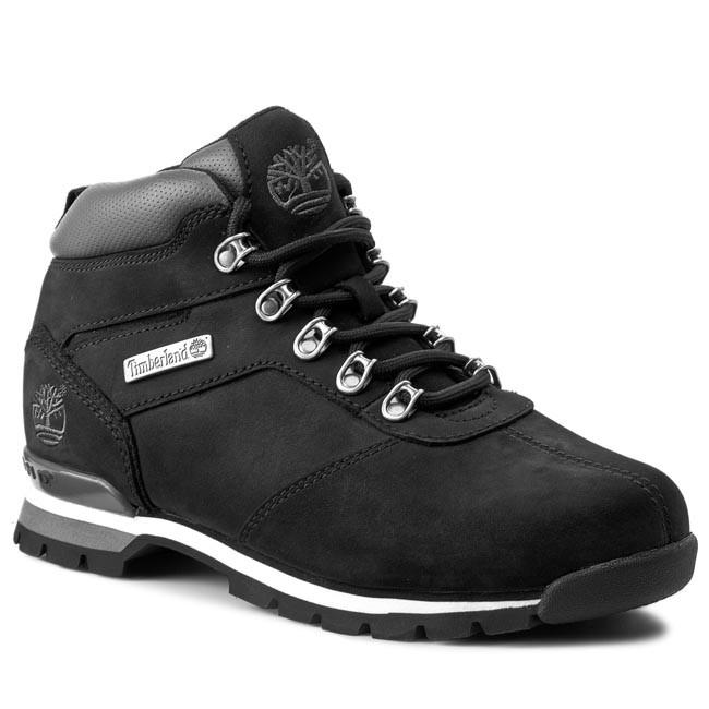 Trekker Boots TIMBERLAND Splitrock2 Hiker 6161RTB06161R0011 Black