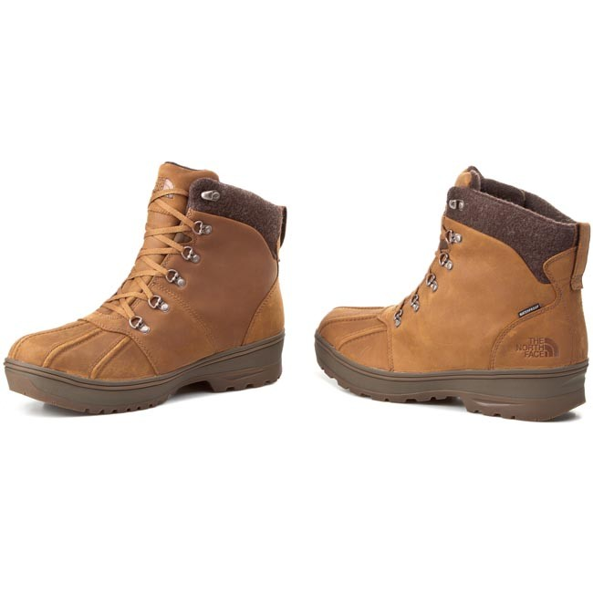 Hiking Boots THE NORTH FACE - M Ballard