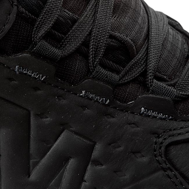 7346133d845 Trekker Boots MERRELL - Annex 6 Waterproof J32497 Black