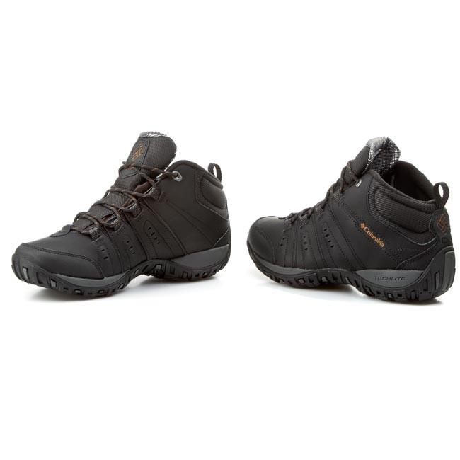 Chukka Bm3926 Wp Columbia Boots Nomad 010 Heat Omni Trekker Blackgoldenrod Peakfreak 7gvY6bfy