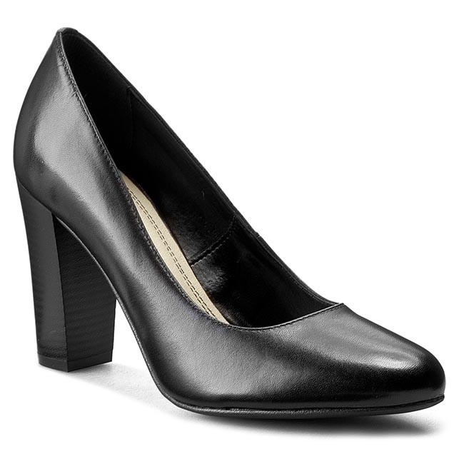 Shoes LASOCKI 70382 01 Black