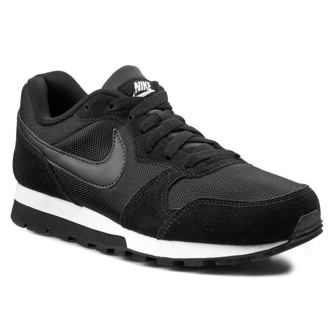 sneakers femme md runner 2 nike