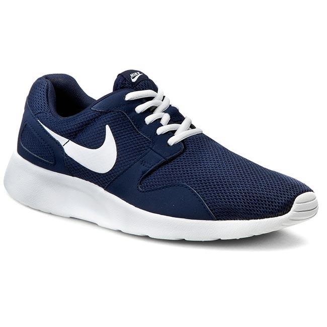 timeless design 659d5 0f216 Shoes NIKE - Kaishi 654473 413 Midnight Navy White