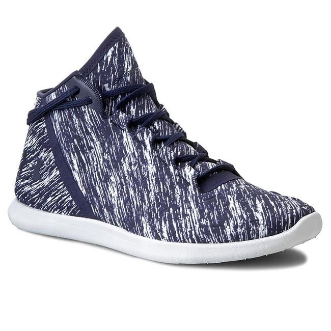 brand new 76955 2088c Shoes UNDER ARMOUR - Ua W Studiolux Mid Twst 1265424-470 Bkn/Wht/Bkn