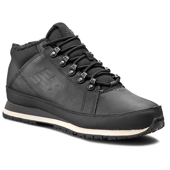 e7b0232175ba3 Trekker Boots NEW BALANCE - Lifestyle HL754BN Black - Casual - High ...