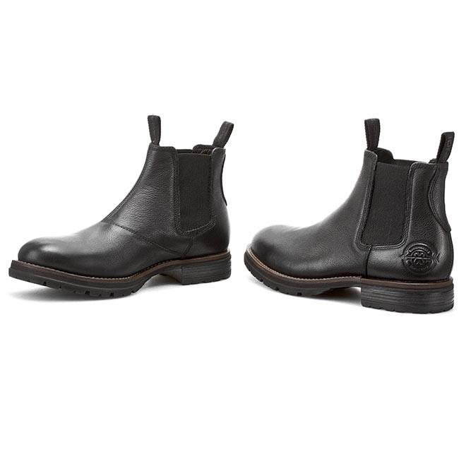 Men Vagabond Rodrigo 4073 301 27 Cognac Boots Brown