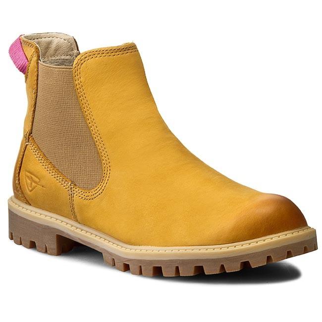 Ankle Boots TAMARIS - 1-25401-25 Corn 610