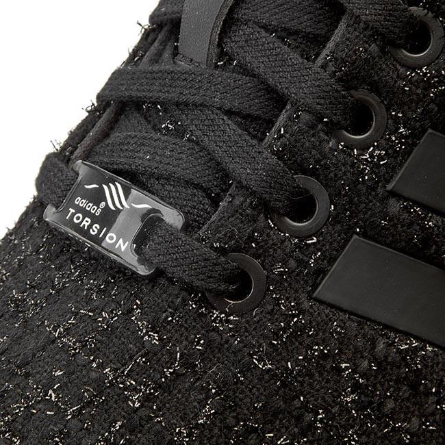Shoes adidas Zx Flux W S77309 CblackFtwwht