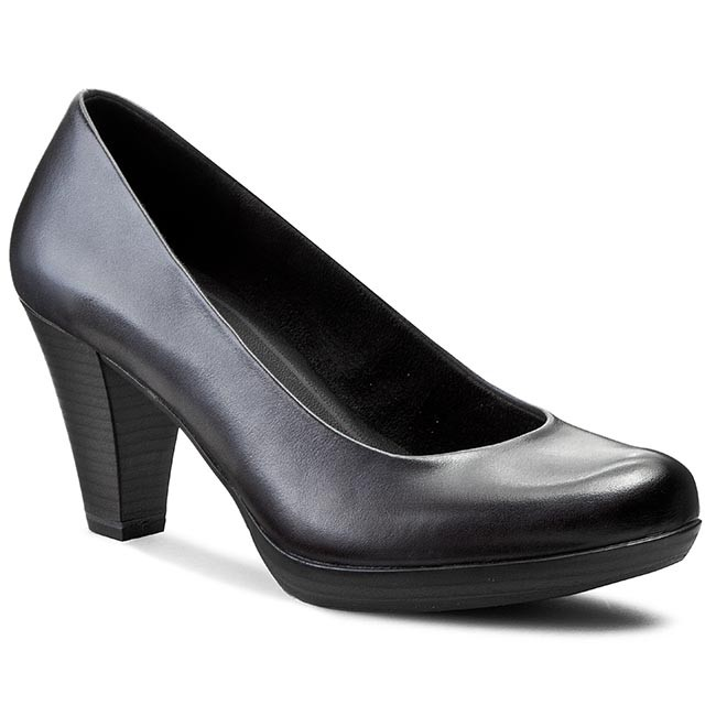 Shoes MARCO TOZZI - 2-22424-25 Navy Antic 892