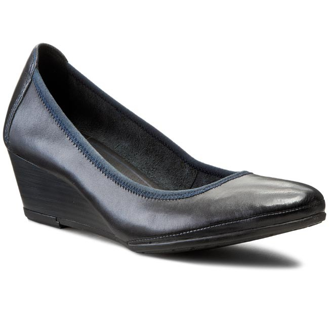 Shoes MARCO TOZZI - 2-22306-25 Navy 892
