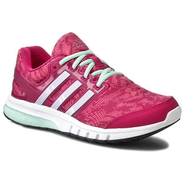 Shoes adidas - Alaxy Elite 2 w AF5725 Bopink/Ftwwh