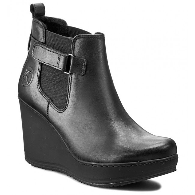 Boots KARINO - 0612/003-F Black
