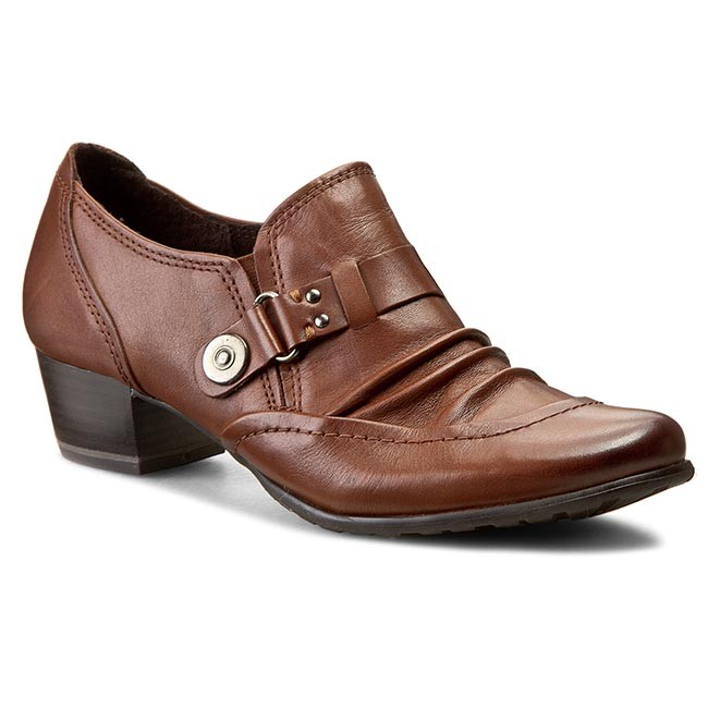 Shoes MARCO TOZZI - 2-24302-25 Muscat Antic 340