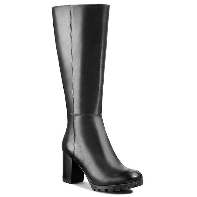 Knee High Boots KARINO - 1306/076-F Black