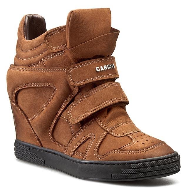 Sneakers CARINII - B3285 Samuel 1461