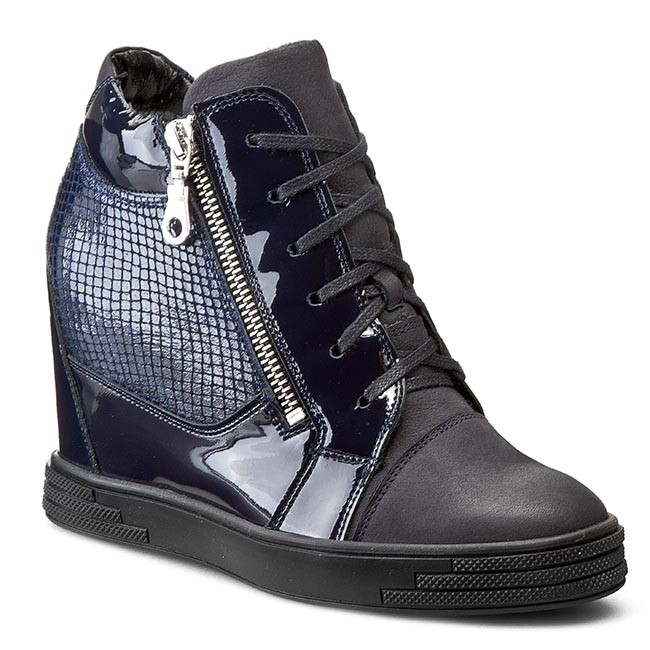 Sneakers KARINO - 1176/004-F Granat
