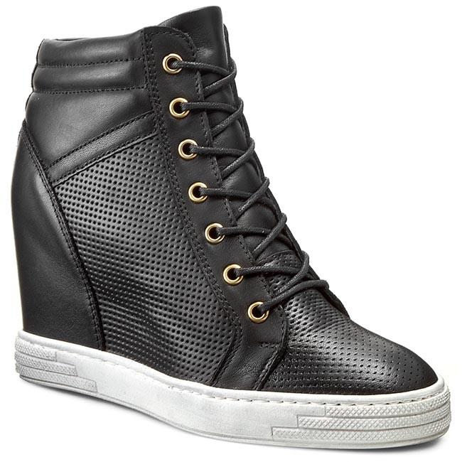Sneakersy CARINII - B3133/M Sandro 04