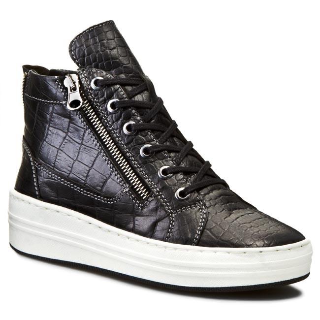 Sneakers WALDI - 0824  Black