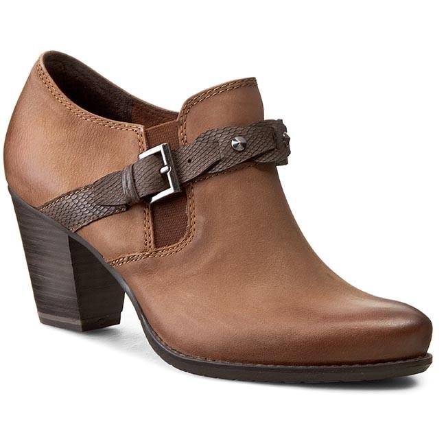 Shoes TAMARIS - 1-24409-25 Muscat/Snake 306