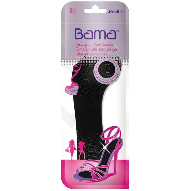 Gel instep BAMA -  01840