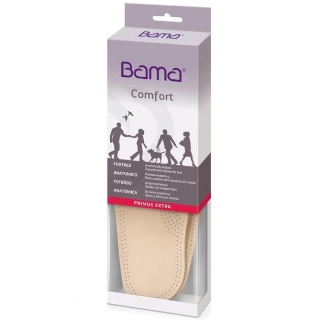 Profiled instep BAMA - Primius Extra 00560