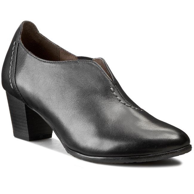 Shoes CAPRICE - 9-24400-25 Black 001