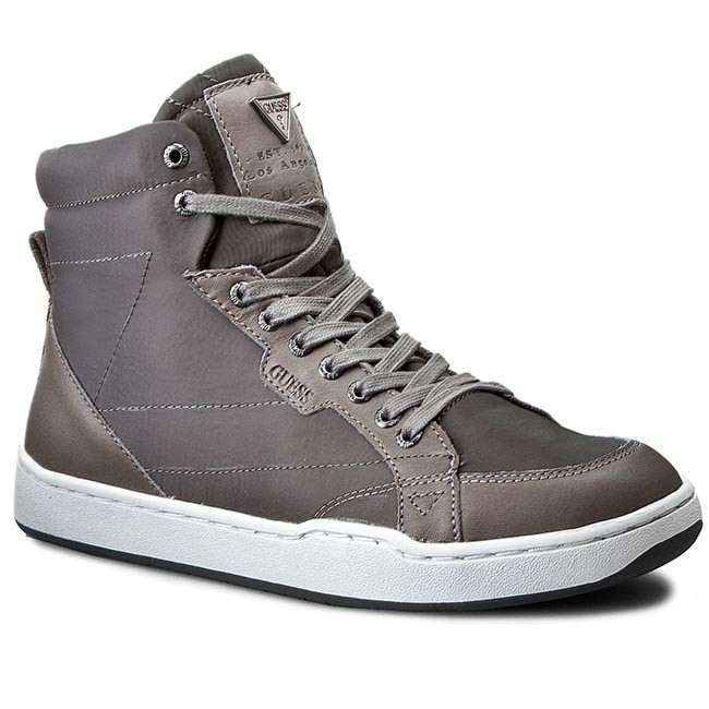 Sneakers GUESS - DB3 FM4DB3 FAB12 GREY
