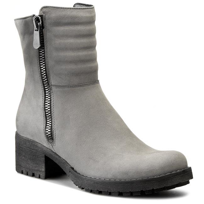 Boots ROBSON - 5088 7.83-7.68 Grey