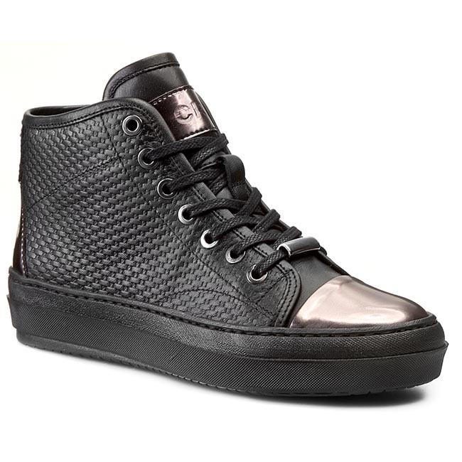 Sneakers CARINII - B3174/CN Sandro 04