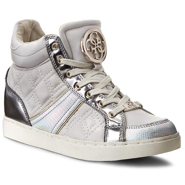 Sneakers GUESS - Rady3 FL3RDY ELE12  GREY