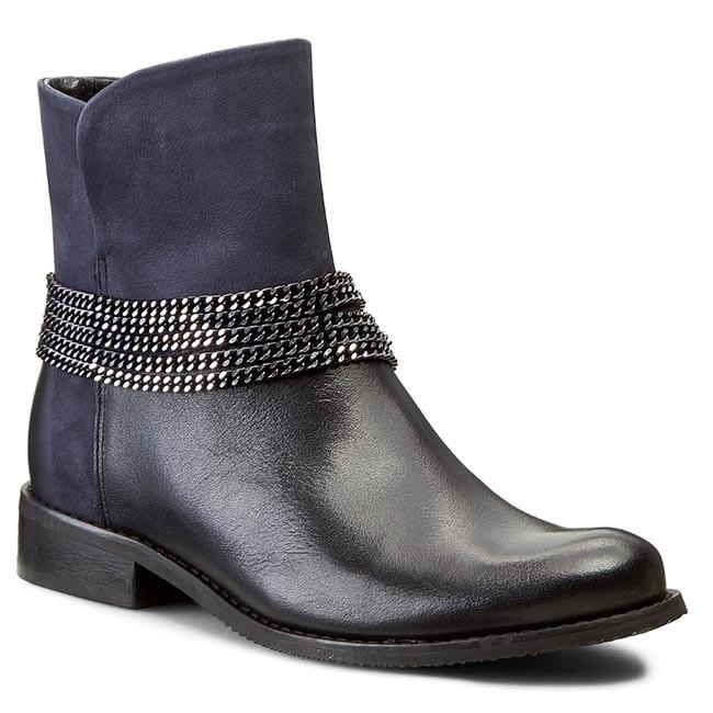 Boots CARINII - B3019/O Samdro 1811/Samuel 1680