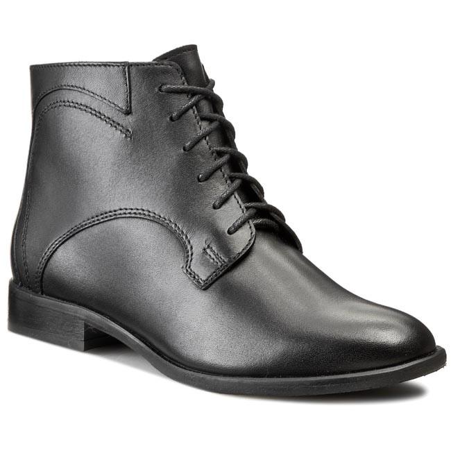 Boots BUT-S - W027-K27-0P0 Black