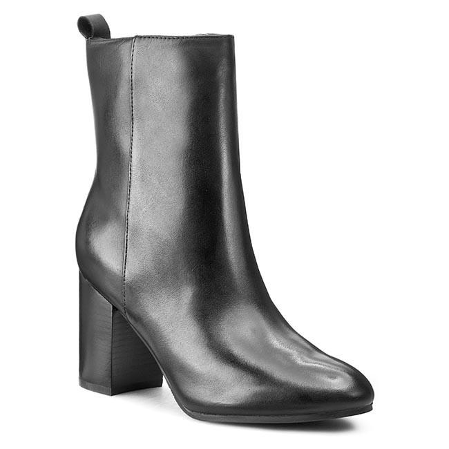 Boots GUESS - Marve FL4MVE LEA10 BLACK