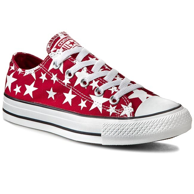 Sneakers CONVERSE - Ct Ox Days Ahea 147119C Days Ahead/W