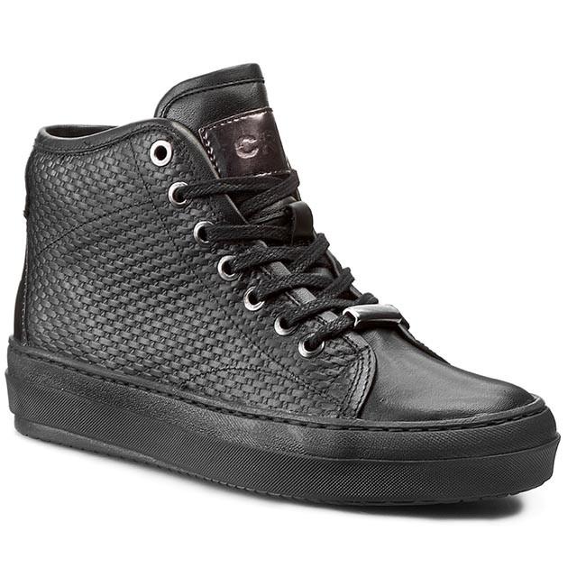Sneakers CARINII - B3174/BL Sandro 04