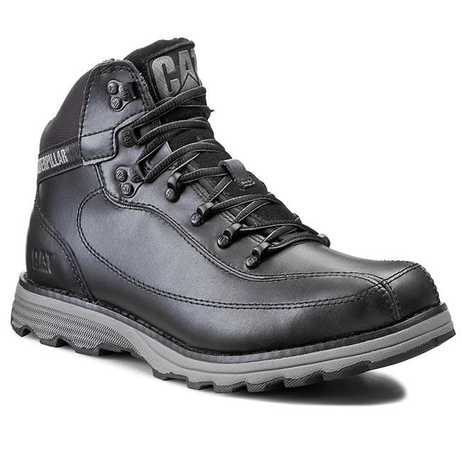 Trekker Boots CATERPILLAR - Highbury P717813 Black