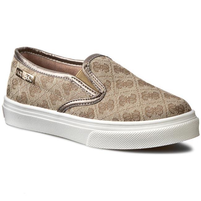 Shoes GUESS - Greta2 FL3GT2 FAL12 BEIBR
