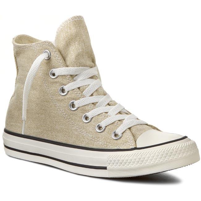 Sneakers CONVERSE - Ct Hi 147035C Natural/Egre