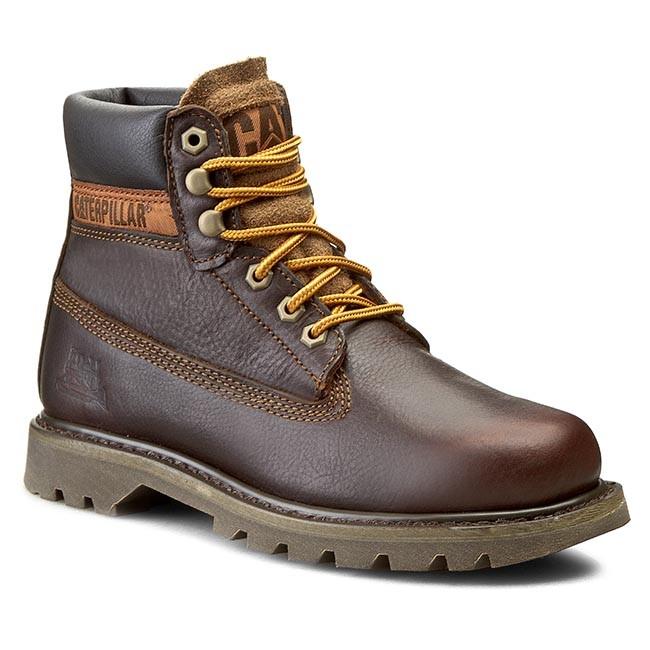 Hiking Boots CATERPILLAR - Colorado P717694  Ginger
