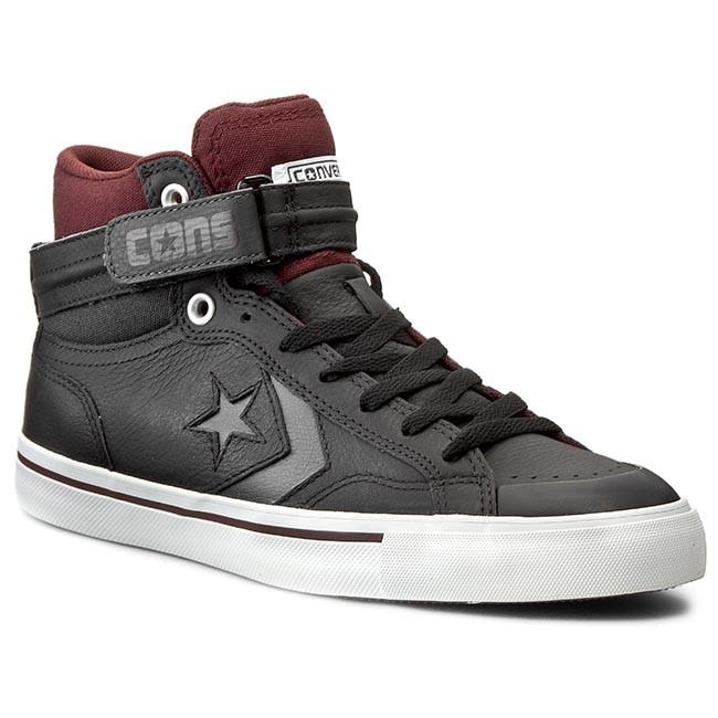 Sneakers CONVERSE - Pro Blaze Plus 147479C Black/White