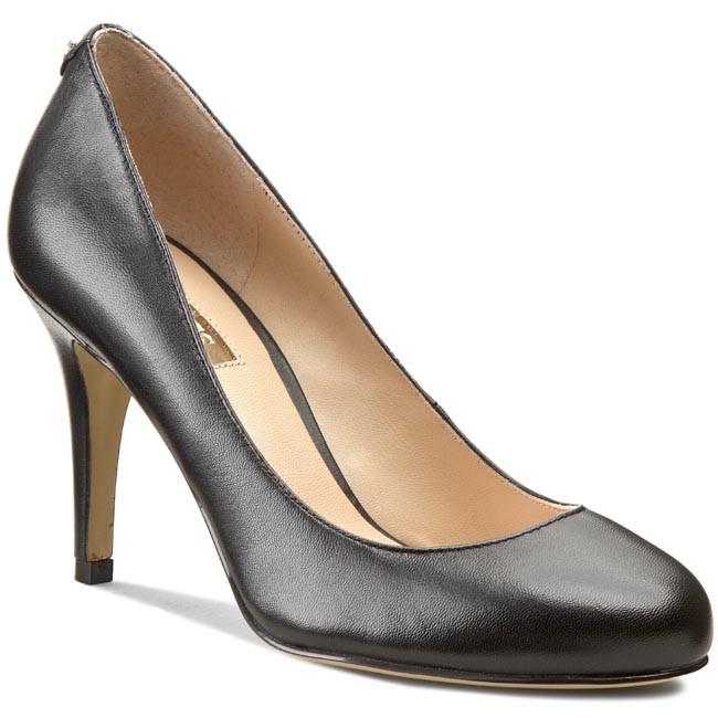 Stilettos GUESS - Fiorello5 FL3FI5 LEA08  BLACK