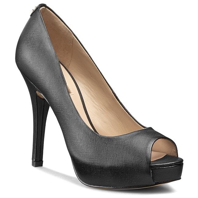 Stilettos GUESS - Helena7 FL3HEL ELE07  BLACK