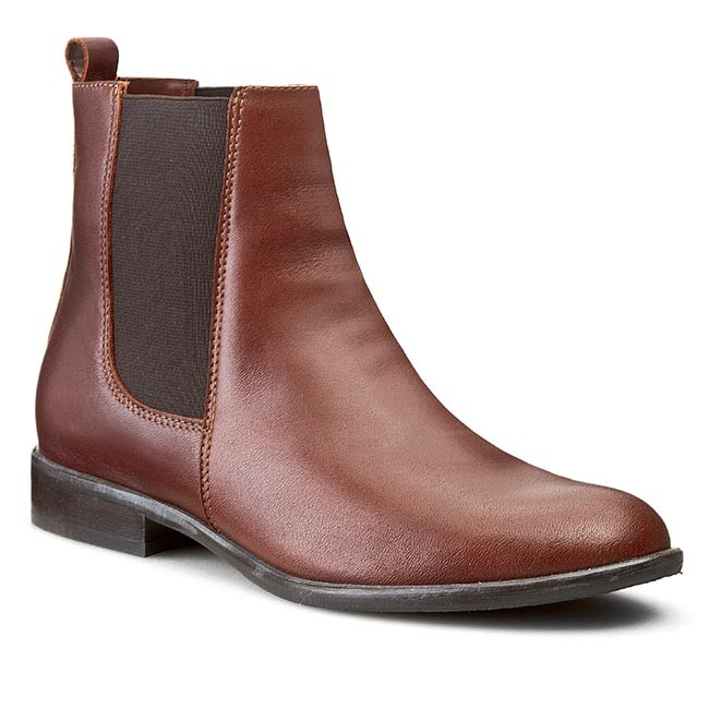 Ankle Boots BUT-S - W107-H96-0R0 Rudy