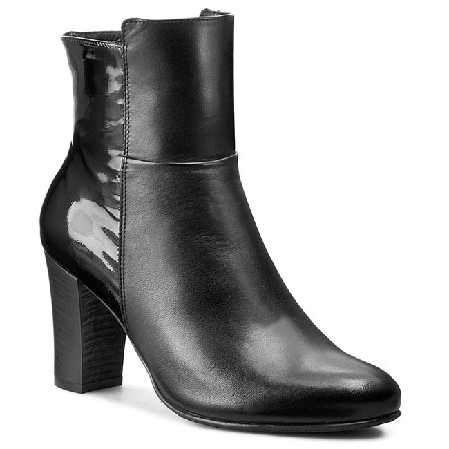 Boots BUT-S - W238-AAB-0P0 Black