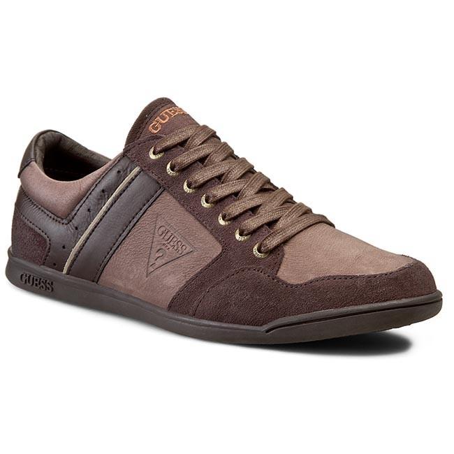 Sneakers GUESS - K1 FM40K1 LEA12  DBROW