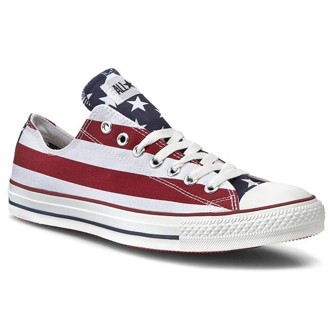 Sneakers CONVERSE - M3494  Colourful