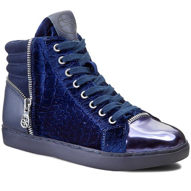 Sneakers GUESS - Rizel2 FL4RI2 FAP12 NAVY