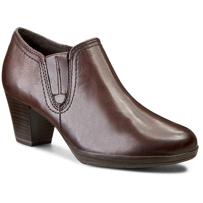 Shoes MARCO TOZZI - 2-24419-25 Mocca Antic 325