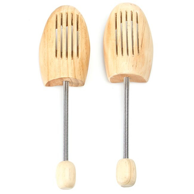 Wooden shoe trees BAMA - 39307